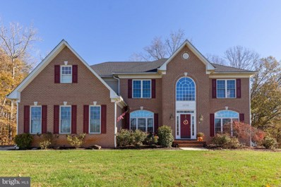 14765 Royal Coachman Place, Hughesville, MD 20637 - #: MDCH100620