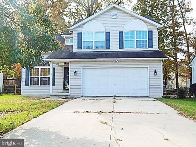 5106 Rock Beauty Court, Waldorf, MD 20603 - #: MDCH106894