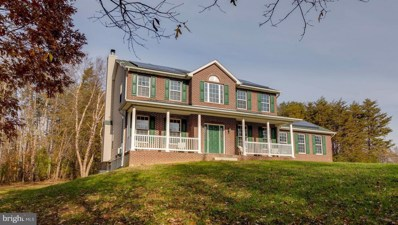 7133 Juliette Low Lane, Hughesville, MD 20637 - #: MDCH114088