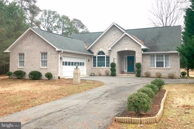 11682 Wollaston Circle, Swan Point, MD 20645 - #: MDCH124592