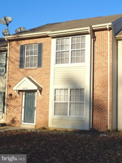 6035 Red Wolf Place, Waldorf, MD 20603 - MLS#: MDCH129264