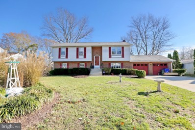 3425 Williamsburg Drive, Waldorf, MD 20601 - MLS#: MDCH141590