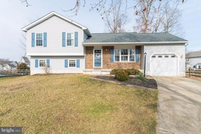 5013 Sailfish Court, Waldorf, MD 20603 - #: MDCH146994