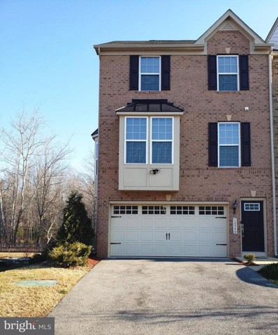 12340 Echo Hill Place, Waldorf, MD 20601 - MLS#: MDCH151588