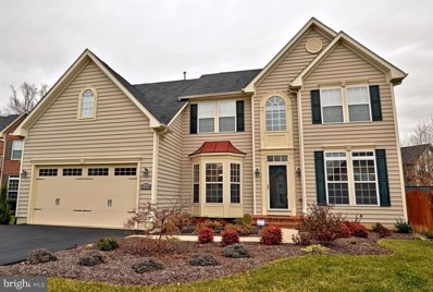 3356 McKnight Court, Waldorf, MD 20603 - #: MDCH158018