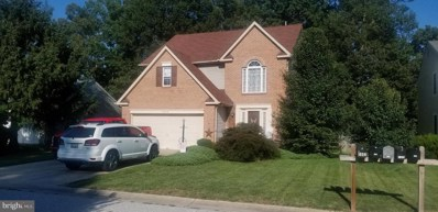 5604 Grouper Court, Waldorf, MD 20603 - MLS#: MDCH158028