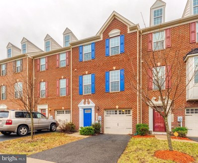 12291 Broadstone Place, Waldorf, MD 20601 - MLS#: MDCH162798