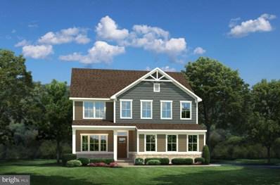 8876 Bancroft Drive, Waldorf, MD 20603 - #: MDCH162826