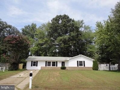 17 Blackpool Circle, Waldorf, MD 20602 - #: MDCH162884