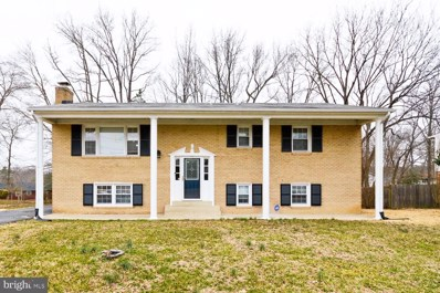 3024 Walnut Lane, Waldorf, MD 20601 - #: MDCH162900