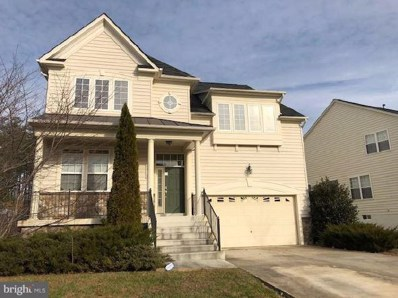 2010 Downshire Court, Waldorf, MD 20603 - #: MDCH162960