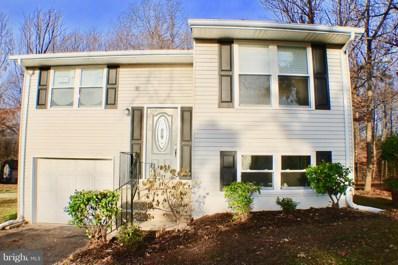 12424 Pinecrest Lane, Newburg, MD 20664 - #: MDCH162978