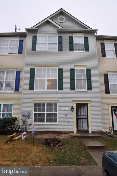 11922 Calico Woods Place, Waldorf, MD 20601 - MLS#: MDCH163172