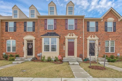 11984 Roy Hobbs Place, Waldorf, MD 20602 - #: MDCH163208
