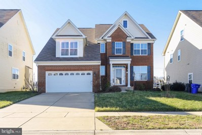 11927 Winged Foot Court, Waldorf, MD 20602 - #: MDCH163334