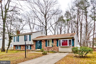 3116 Knolewater Court, Waldorf, MD 20602 - #: MDCH163336