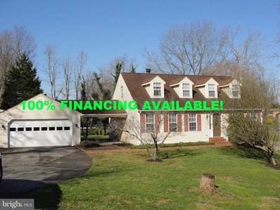 2577 Laurel Branch Drive, Waldorf, MD 20603 - #: MDCH163434