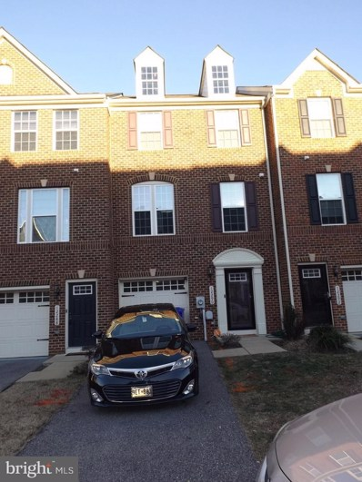 12290 Broadstone Place, Waldorf, MD 20601 - MLS#: MDCH163450