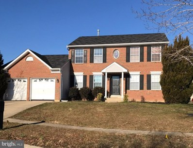 9854 Wichita Court, Waldorf, MD 20603 - #: MDCH163564