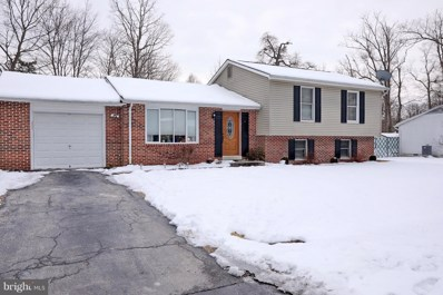 1752 Red Oak Lane, Waldorf, MD 20601 - #: MDCH163604