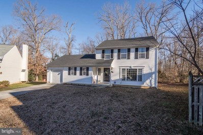 3078 Lake Hill Court, Waldorf, MD 20603 - #: MDCH163632