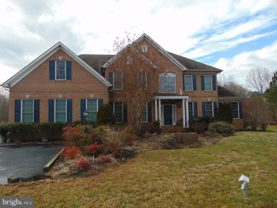 6705 Pale Morning Court, Hughesville, MD 20637 - #: MDCH163662