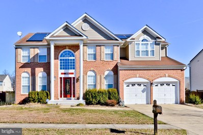 3458 Hearthfire Court, White Plains, MD 20695 - #: MDCH163786