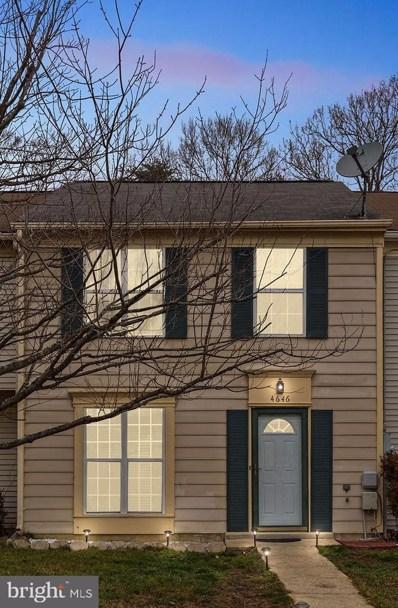 4646 Grosbeak Place, Waldorf, MD 20603 - #: MDCH169370