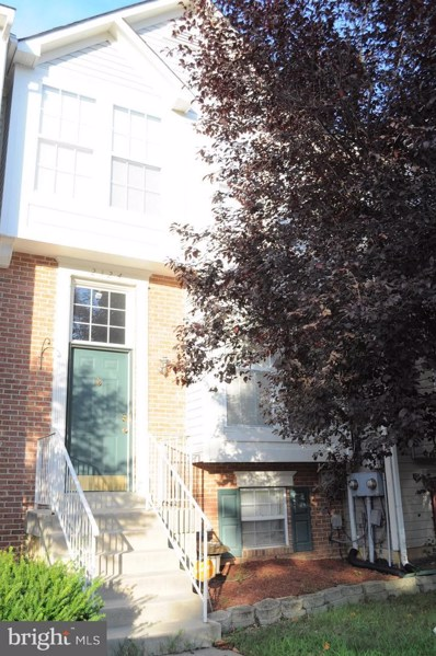 2324 Butte Place, Waldorf, MD 20603 - MLS#: MDCH169756
