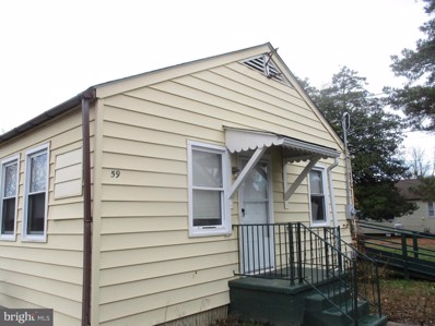 59 Highland Place, Indian Head, MD 20640 - #: MDCH183972