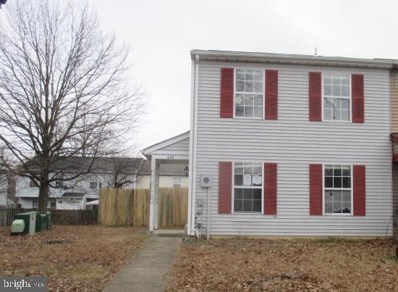 442 Thistle Place, Waldorf, MD 20601 - #: MDCH183996