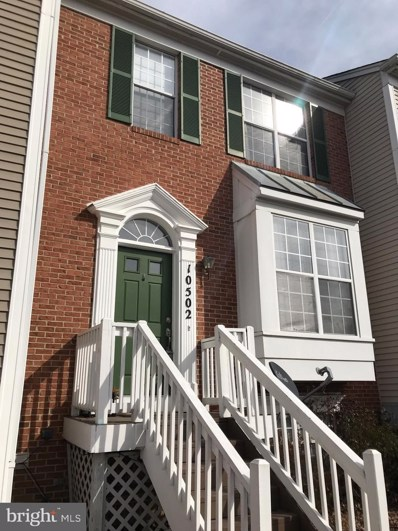 10502 Telluride Place, White Plains, MD 20695 - #: MDCH184108