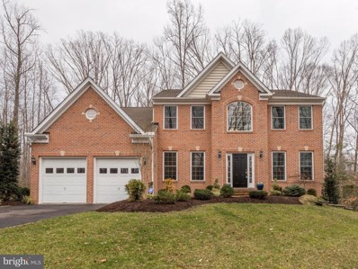 9020 Dubois Road, Charlotte Hall, MD 20622 - #: MDCH189320