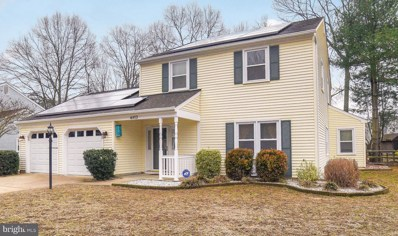 6813 Jackrabbit Court, Waldorf, MD 20603 - #: MDCH189890
