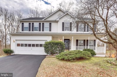 1996 Rosewood Drive, Waldorf, MD 20601 - #: MDCH191286