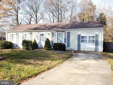 11017 Greenwood Court, Waldorf, MD 20601 - #: MDCH193752