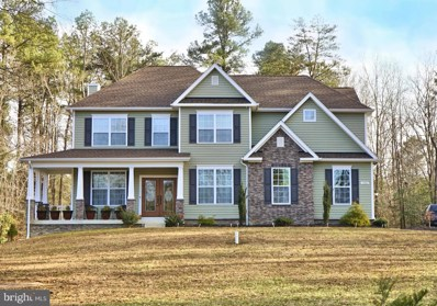 15925 Moss Creek Court, Brandywine, MD 20613 - #: MDCH193788
