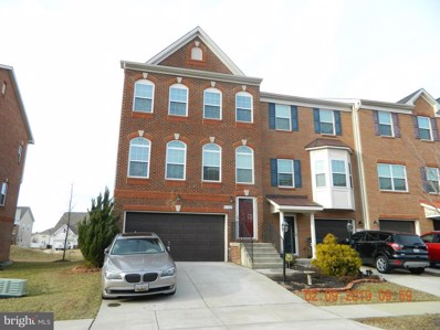 11723 Palm Desert Place, Waldorf, MD 20602 - #: MDCH193794