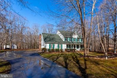 9535 Hickory Acres Court, Pomfret, MD 20675 - #: MDCH193810
