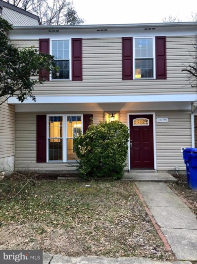2699 Red Lion Place, Waldorf, MD 20602 - #: MDCH193874