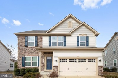 3452 Amberton Court, White Plains, MD 20695 - #: MDCH193888