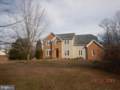 16445 Triple Crown Court, Hughesville, MD 20637 - #: MDCH193930