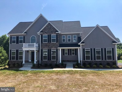 7472 Sugar Cane Court, Charlotte Hall, MD 20622 - #: MDCH193934