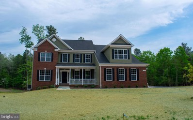 7415 Swallow Place, Hughesville, MD 20637 - #: MDCH193996