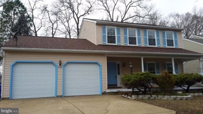 6152 Humpback Whale Court, Waldorf, MD 20603 - #: MDCH194032