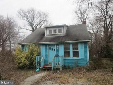 17092 Cobb Island Road, Cobb Island, MD 20625 - #: MDCH194062