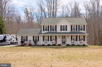 7169 Juliette Low Lane, Hughesville, MD 20637 - #: MDCH194118
