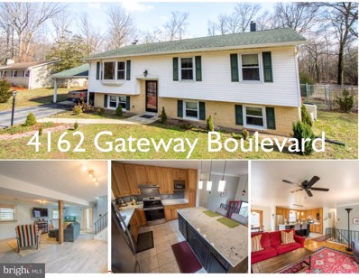 4162 Gateway Boulevard, White Plains, MD 20695 - #: MDCH194148