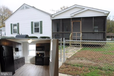 36 Highland Place, Indian Head, MD 20640 - #: MDCH194198
