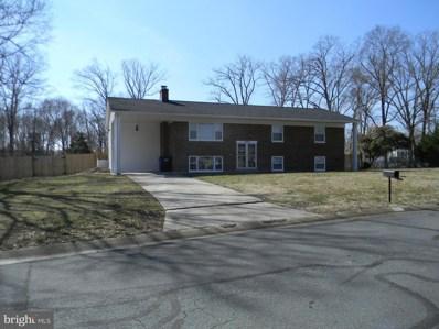 2525 Ryce Drive, Waldorf, MD 20601 - #: MDCH194228